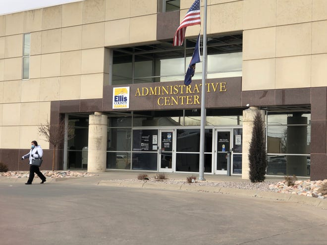 Ellis County government employees were approved by the Ellis County Commission on Monday evening for a cost-of-living pay increase and to keep them at parity in the market.