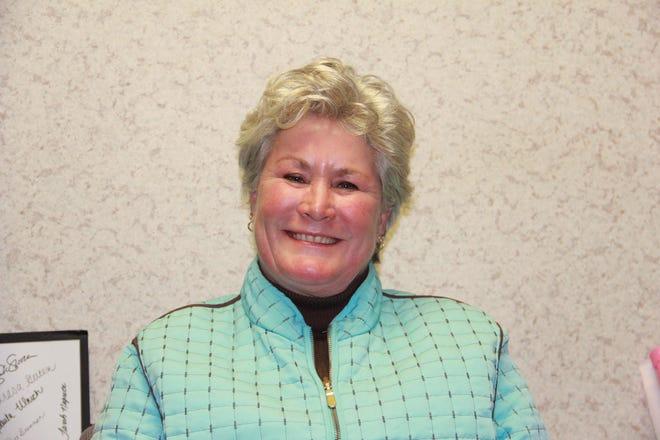 Deborah J. Comstock