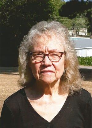 Faye Harris