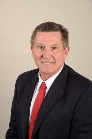 Carl Norris has been named the new CEO of Harbor House.