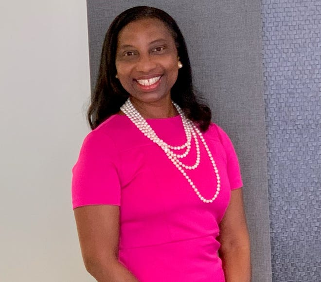 JoLinda Herring was elected as first Black managing shareholder and chief executive officer of the law firm Bryant Miller Olive.