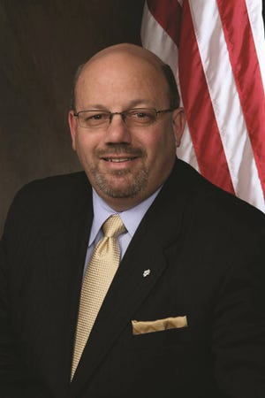 John J. Tassoni Jr.