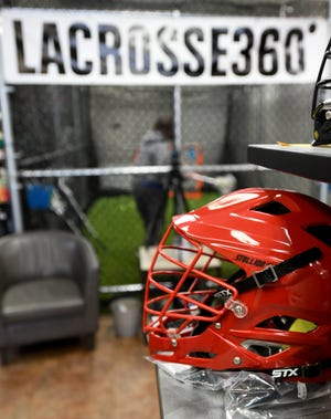Lacrosse 360