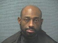 Cedric M. Hicks / Stark County Jail