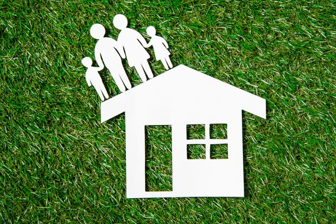 A real estate attorney or someone familiar with your finances and family situations can help navigate real estate matters with your family.
