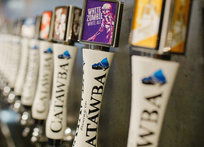 Wilmington brewery will become a location for Catawba Brewing Co.