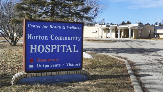 Many rural hospitals in Kansas have had to close doors, such as Horton Community Hospital. State health care leaders hope a new model will preserve health access for rural communities.