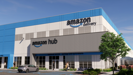 Amazon, Burlington offering sign-on bonuses Wednesday in New Jersey