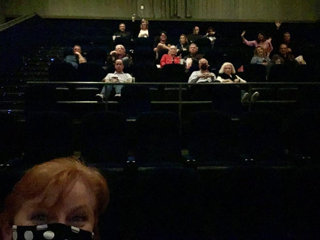 Are you ready to go back to the movies? Did you know you can rent a theater to see a film with up to 20 of your friends?