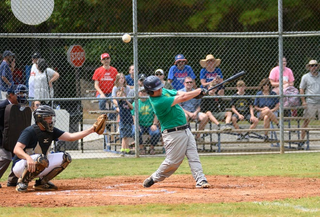 Alternative Baseball provides people on the autism spectrum a judgment-free environment to play baseball nationwide.