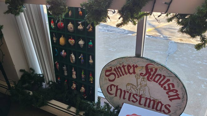 European Treats and Treasures, a continuation of Sinter Klausen Christmas Markt which was in Germantown for 31 years, is opening Feb. 19 in Elm Grove.