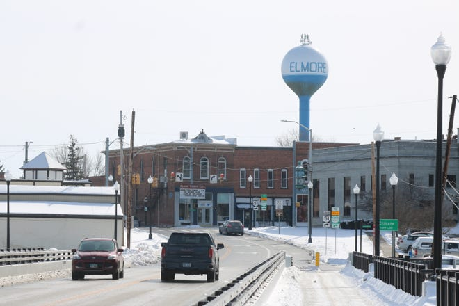 The village of Elmore will soon be renovating its water tower after receiving a loan from the Ohio EPA.