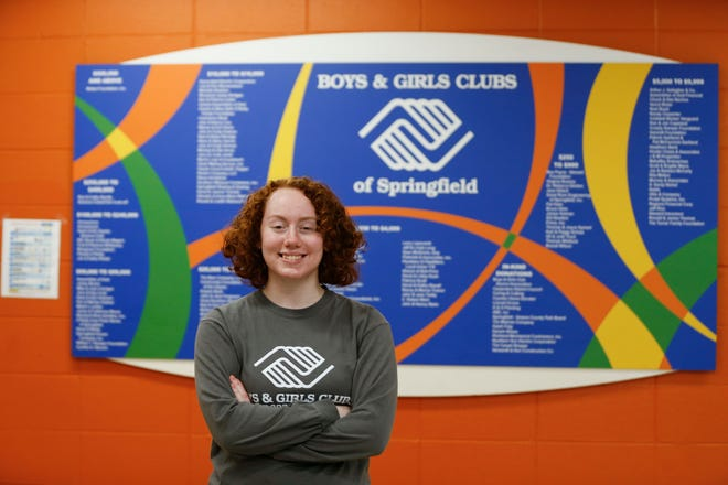 Juliette White has been named the Youth of the Year by Boys & Girls Clubs of Springfield and is receiving a $16,000 scholarship, provided by BGCS Partners in Education.