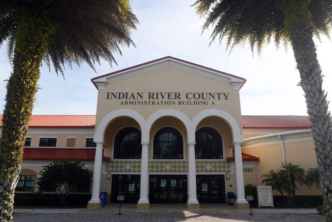 Indian River County Administration Complex