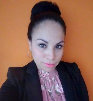 Reyna Alvarez