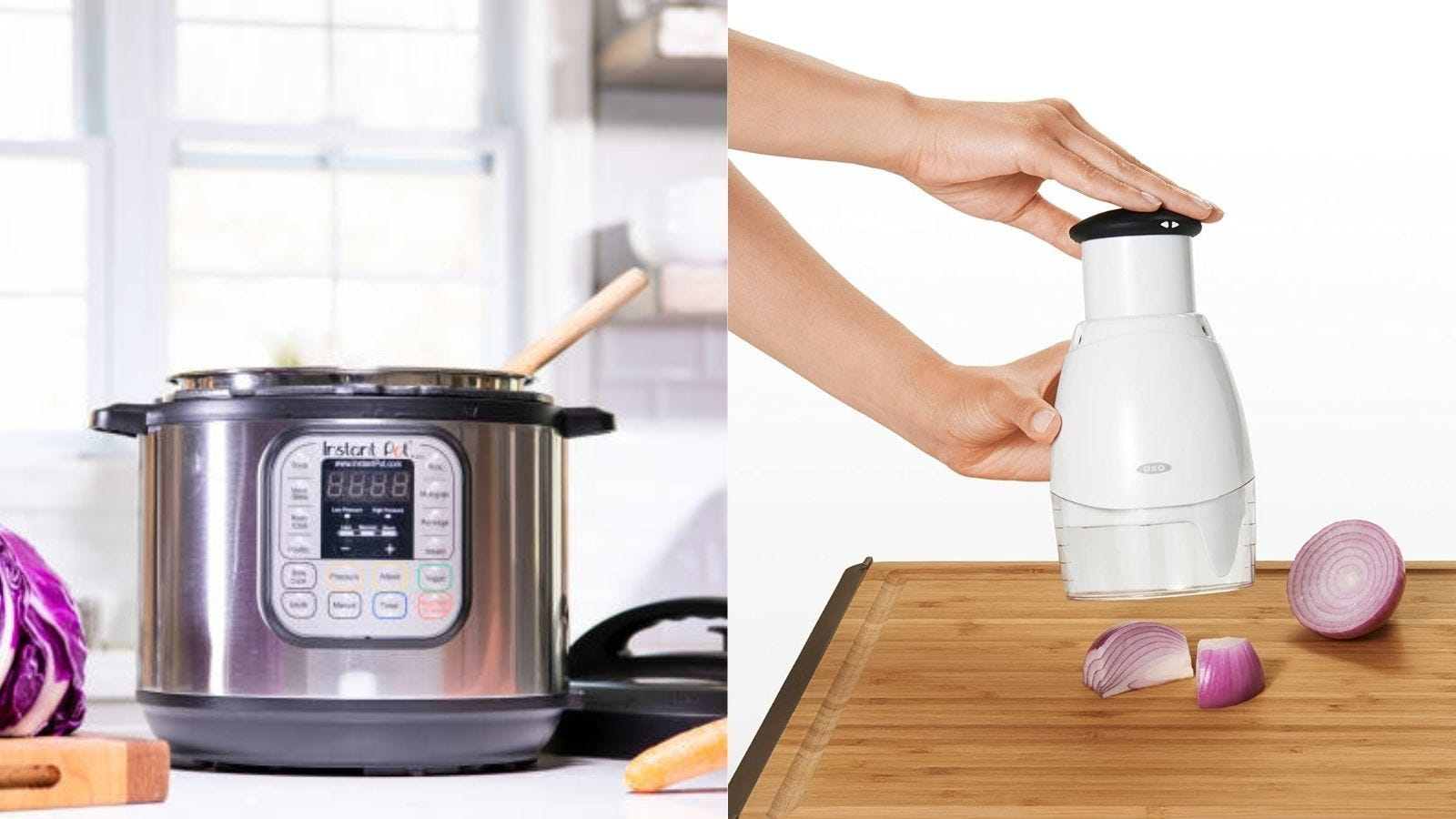 13 things that make cooking for one easier