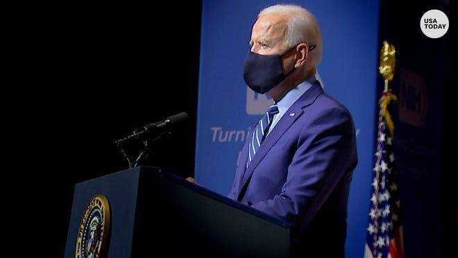 Le président Biden dit que 200 millions de doses supplémentaires de vaccin COVID-19 arriveront cet été