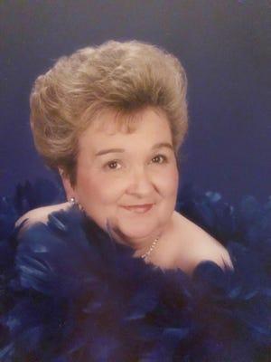 Mrs. Sandra Gail Usry Norton