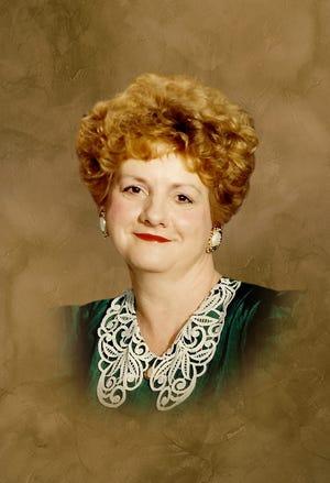 Mrs. Linda Hall