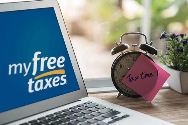 """United Way of Bucks Countyrecentlyannounced the launch ofthis year'sversion of the """"MyFreeTaxes""""site, anonline tool for filing income taxes."""