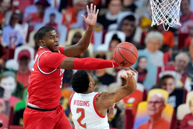Ohio State is far from an elite defensive basketball team, but active defense remains part of the team DNA for E.J. Liddell and the rest of the Buckeyes.
