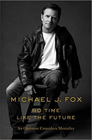 Actor Michael J. Fox will discuss his new book in an interview with author Harlan Coben for a Thursday streamed event by Martha's Vineyard Book Festival.