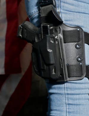 Under Ohio's stand-your-groundlaw, deadly force or great bodily harm does not have to be threatened to use deadly force in response.