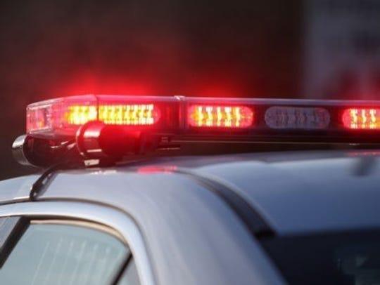 First responder lights