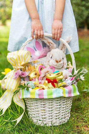 The Dispatch newspaper wants to know about Easter egg hunts, breakfast and lunch events with the Easter bunny and photo events with the Easter bunny planned for Davidson County.