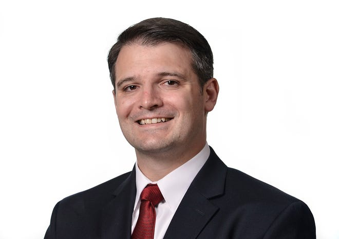 John Morgan is seeking a second term as Millcreek supervisor.
