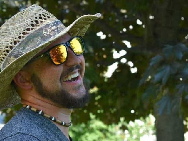 Evan Thomas Silva, 26, from Hartland, was fatally injured after a cannon exploded Feb. 6, 2020.