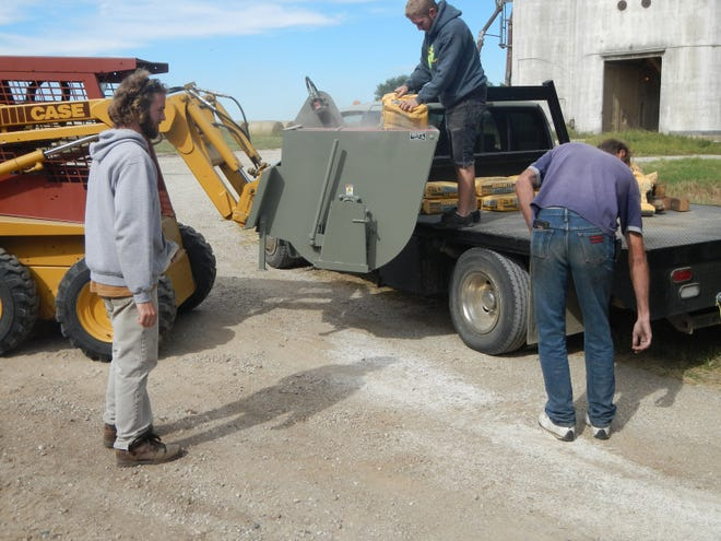 Douglas Welding and Machine in Kipp specializes in designing attachments for those skid steer loaders, while offering all the capabilities of a complete machine shop.