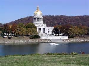 W.Va. State Capitol