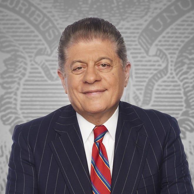Andrew P. Napolitano