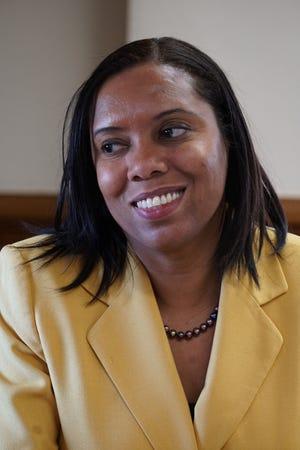 Providence City Council President Sabina Matos