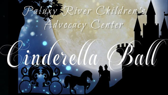 Paluxy River Children's Advocacy Center gala