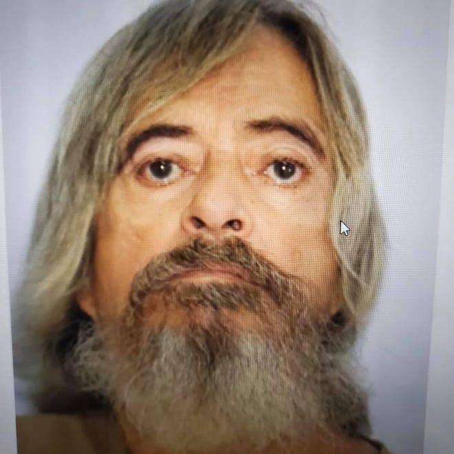 Michael Burgete, 62.