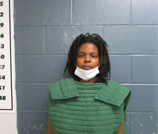 Quanisha Fennell is charged with second-degree murder and felony child abuse in connection with the death of her 2-year-old son.