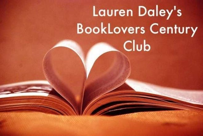 Lauren Daley started the Century Clubeight years ago.