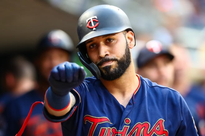 Marwin Gonzalez, who played for the Twins the past two seasons, gives Red Sox manager Alex Cora plenty of flexibility this season.