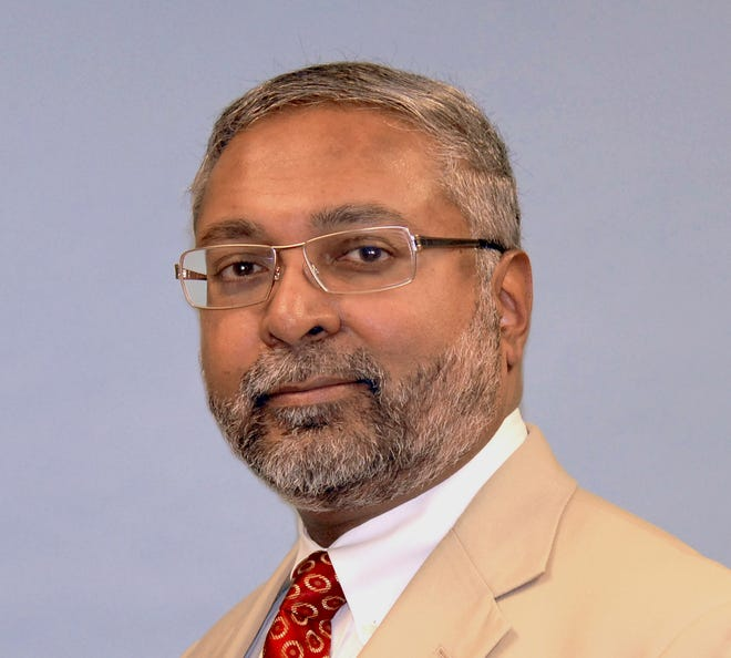 Dr. George M. Abraham