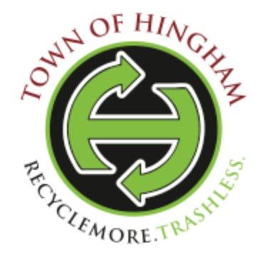 Cleaner Greener Hingham Committee
