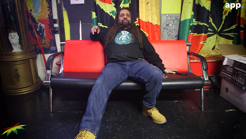 Who is the New Jersey Weedman?