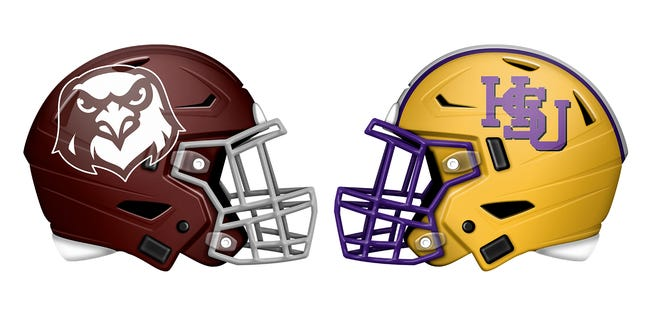 McMurry and Hardin-Simmons football