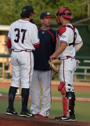 Chillicothe Paints field manager Brian Bigam announced that he was stepping down from his position to spend more time with his family.