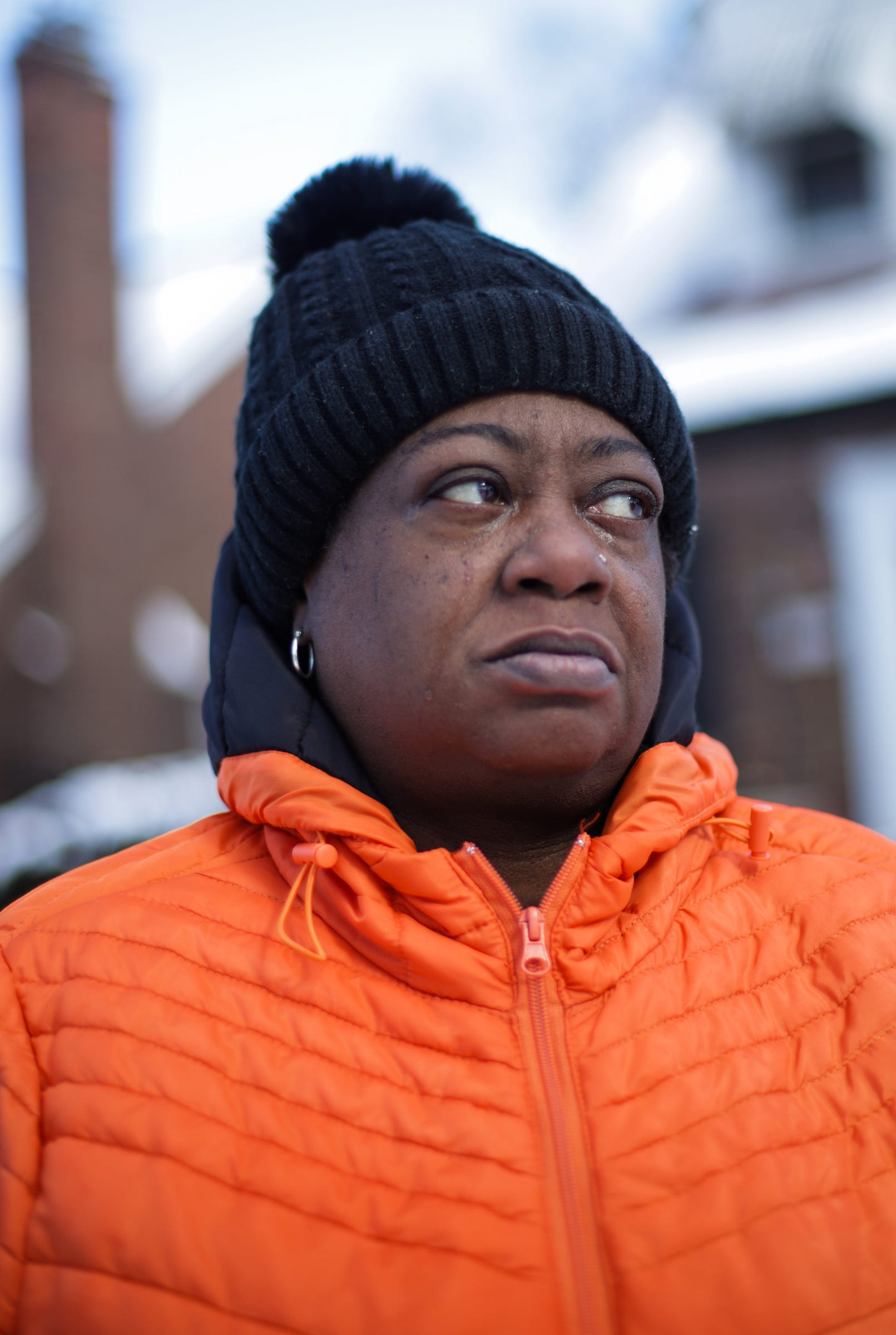 Detroit widow didn't qualify for pandemic housing aid. So Freep readers paid off her home.