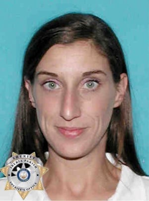 The Iberia Parish Sheriff's Office is trying to locate 42-year-old Michelle Hebert.