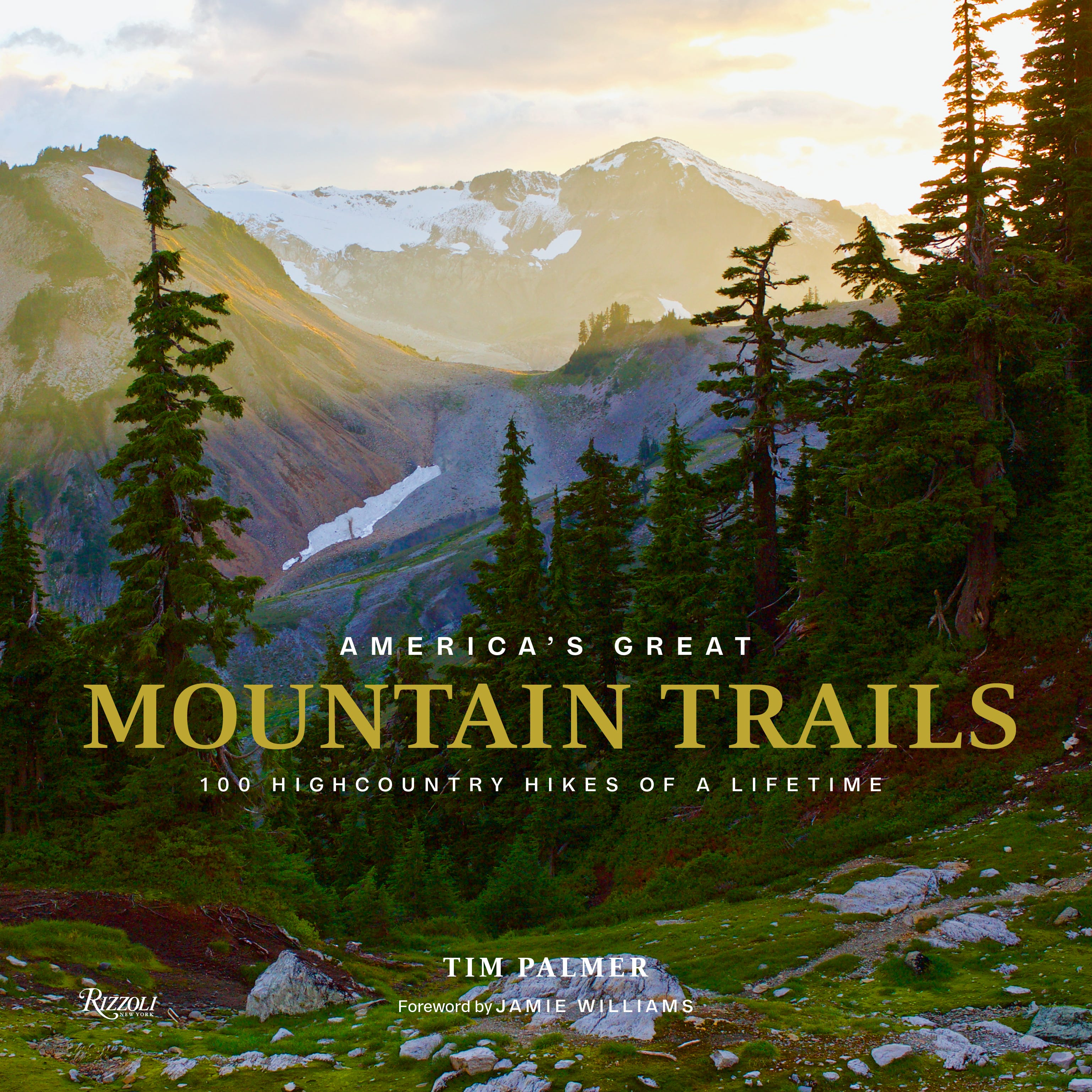 10 great mountain trails, from California to Maine