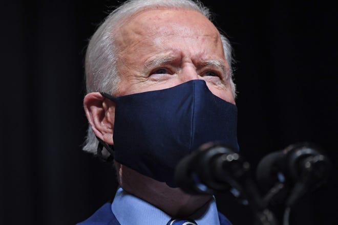 President Joe Biden has taken a vastly different approach to Twitter than his predecessor, Donald Trump, who has been banned indefinitely from the popular social media platform.