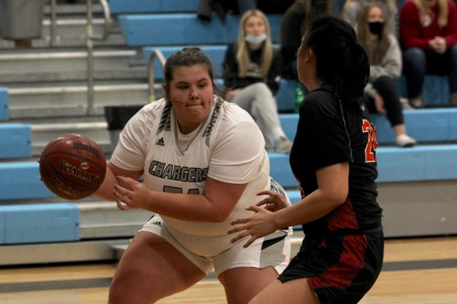 Benson County defeated New Rockford-Sheyenne, 39-34, and Nelson County defeated Warwick, 84-54, to advance to District 7 semifinals on Feb. 12 at New Rockford-Sheyenne School.